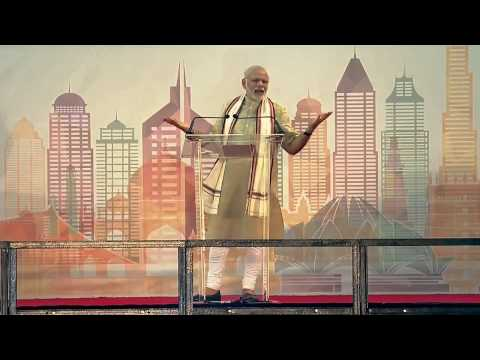 PM Shri Narendra Modi's address to the Indian Community in Dubai: 17.08.2015