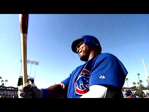 The Chicago Cubs - Opening Day on WGN-TV