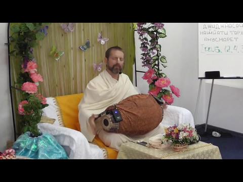 Sri Prem Prayojan Prabhu Gauranga Bolite Habe