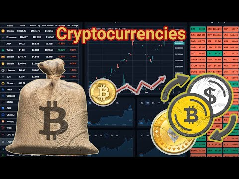 [ RECORDED 19 MAY ] Cryptocurrencies Livestream | Top Cryptocurrency Markets Analytics