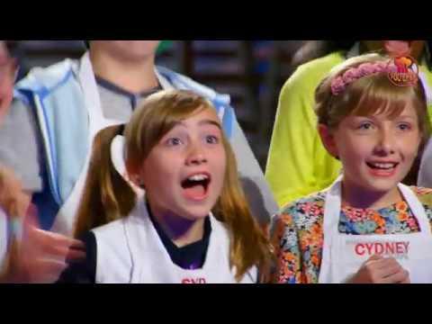 Лучший повар америки дети 5 сезон 6 серия