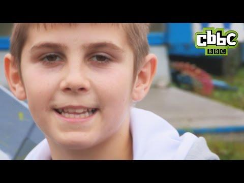 My Life - Peter's Circus - CBBC