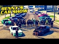 GTA Online: BENNY'S THEMED CAR SHOW! (Best Looking Cars & Customization)