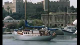 Hart to Hart: If you were a Sailboat
