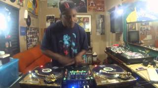 DJ ERICK JAY - DMC ONLINE WORLD FINALS 2014