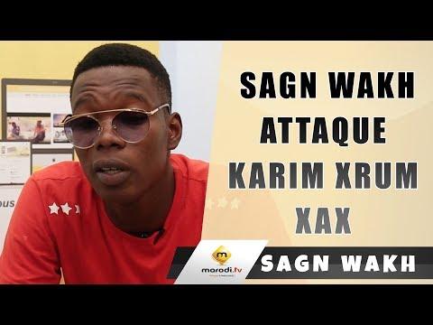 Affaire de sexe: Terribles révélations sur Karim Xrum Xax