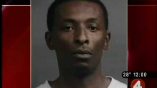 Man wanted in NC surrenders to Buffalo Police