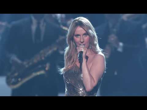 Celine Dion The show must go on at...