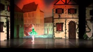 Coppelia - 14 iunie 2014 (Actul 1)