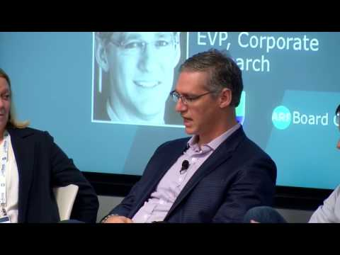 ARF West 2016 - Leadership Impact, Influencing with Insights: a Panel Discussion