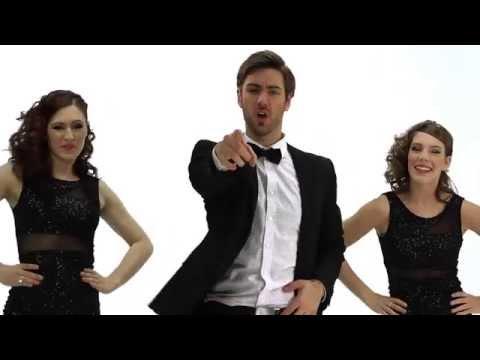 Vidéo Promo - Alex Simpson