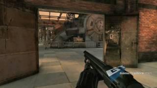 The Punisher No Mercy trailer HD
