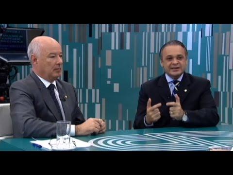Deputados Roberto de Lucena e Herculano Passos falam sobre turismo pós-olimpíadas