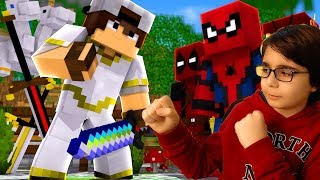 BANA HIZLI BARAN DERLER ?!?! | Minecraft: EGG WARS