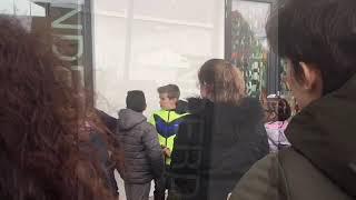 Opening MFA Onderdak in Biggekerke