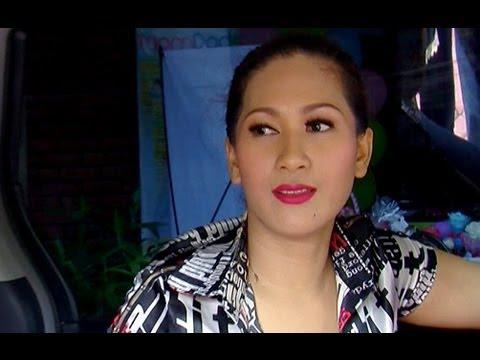 Curahan Hati Tata Janeta Perihal Perceraiannya - Was Was 25 Februari 2013