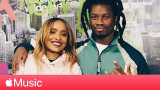 The NewerYork Spelling Bee: Denzel Curry | Apple Music