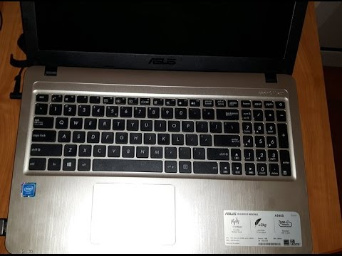 ASUS P52F NOTEBOOK INTEL INF DRIVER FOR WINDOWS DOWNLOAD