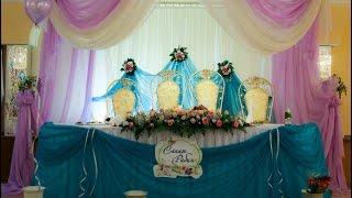 украшения на свадьбу цены Алматы