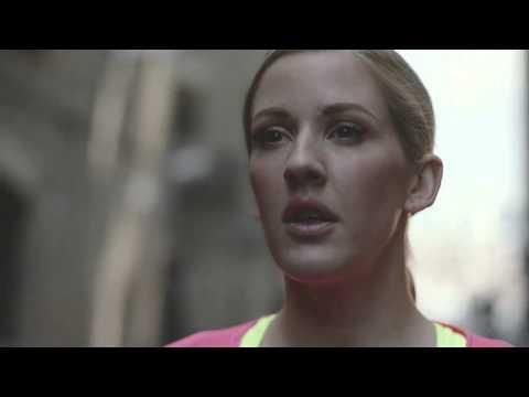 Ellie Goulding - Running [Nike Spot 2014]