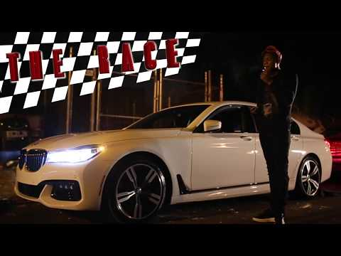 Phat Geez-The Race (Official Video)