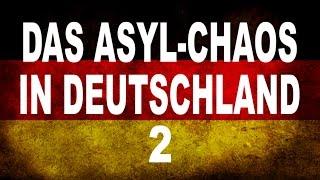 ZDF Berlin Direkt: Das Asyl-Chaos in Deutschland II (26.10.2015)