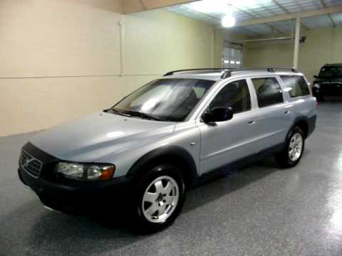 2001 volvo v70 xc awd 5dr wagon 1963 sold youtube. Black Bedroom Furniture Sets. Home Design Ideas