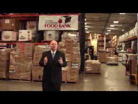 Chapman Ford of Lancaster and Columbia Donates to Central ...
