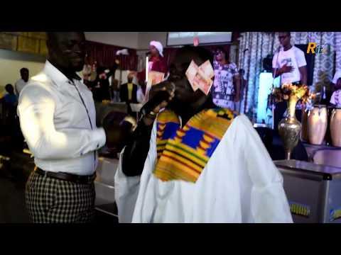 JACKSON QUAYE @ ATMOSPHERE OF WORSHIP