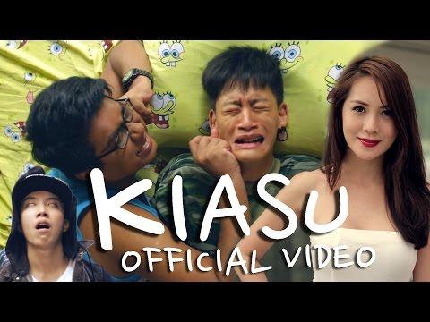 KIASU (Rude by Magic!) PARODY - Official MV