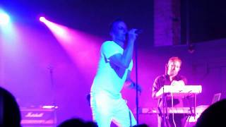 CAMOUFLAGE - Conversation (Live in Riga, Latvia, May 18, 2011)