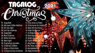 Download Lagu Paskong Pinoy Medley 2021🤶🎅Tagalog Christmas Nonstop Songs 2021🎇The Immortal Music By Jose Mari Chan mp3