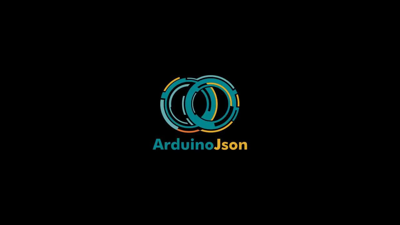 ArduinoJson: Efficient JSON serialization for embedded C++