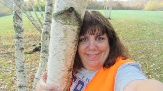 River Bend Farm Autumns Walk ~ Wear ORANGE during Hunting season!