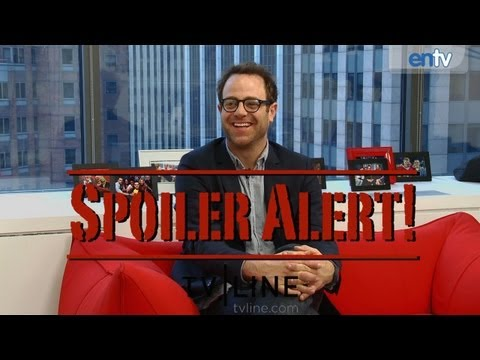 """""""Private Practice"""" Scoop, """"Walking Dead"""" Chat, """"Justified"""" Preview, and More! - SPOILER ALERT!: ENTV"""