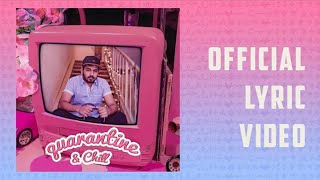 Hiphop Tamizha - Quarantine and Chill song   New tamil love album song   subscribe and watch