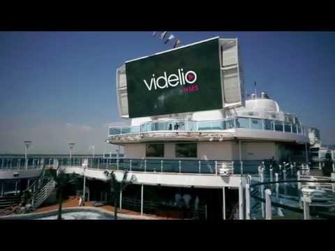 VIDELIO - HMS 2015