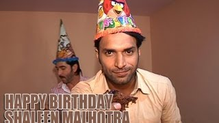 Shaleen Malhotra Birthday Celebration
