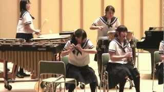 2012大田市立第三中学校 thumbnail