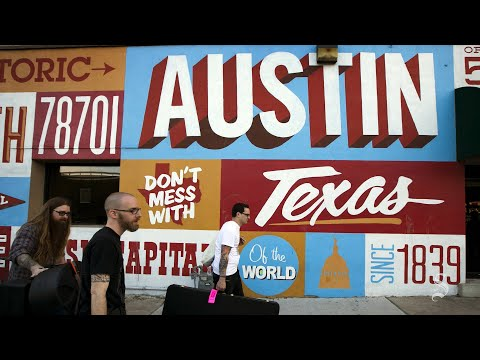 SXSW Survival Guide 2019