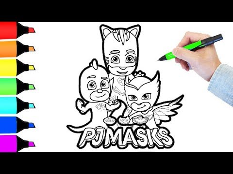 RUINED Colouring Books Episode 3