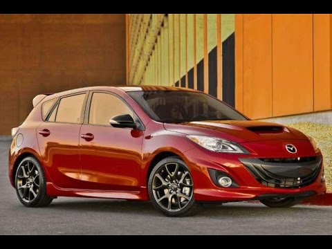 2018 mazdaspeed 3 specs and price youtube. Black Bedroom Furniture Sets. Home Design Ideas