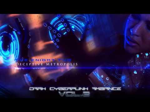 Dark Cyberpunk Ambiance VOL.2