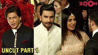 Isha Ambani - Anand Piramal Grand Wedding - Latest Updates