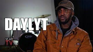 Daylyt: Drake & Kanye are
