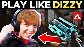 Top 7 Tips To Aim Like Dizzy (Apex Legends Guide)