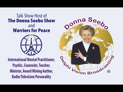 Donna Seebo - The Psychic Connection
