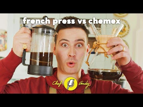 French Press vs Pour Over Coffee Maker: Which One is Better?