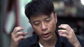 李克勤 Hacken Lee《The Making of: 一個都不能少 MV》訪問+幕後花絮