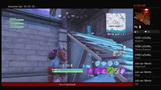 Fortnite BR // Playing SOLO'S // **FAST** OLD SCHOOL BUILDER //